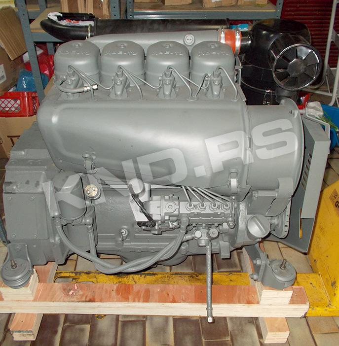 MOTOR F4L912