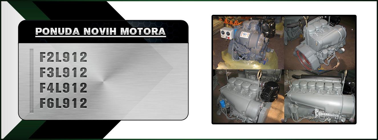 KND - Novi Motori