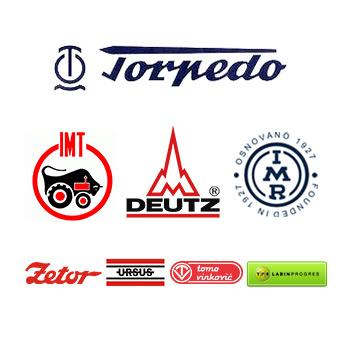 Prodavnica- Traktori