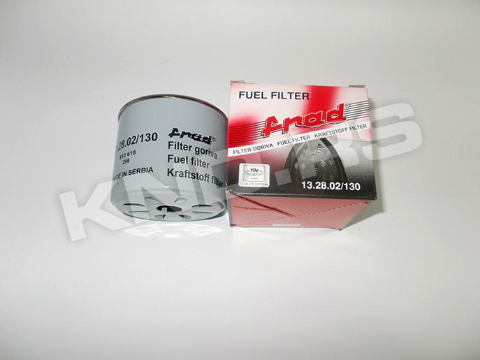 FILTER GORIVA IMT539 13.28.02/130  FRAD