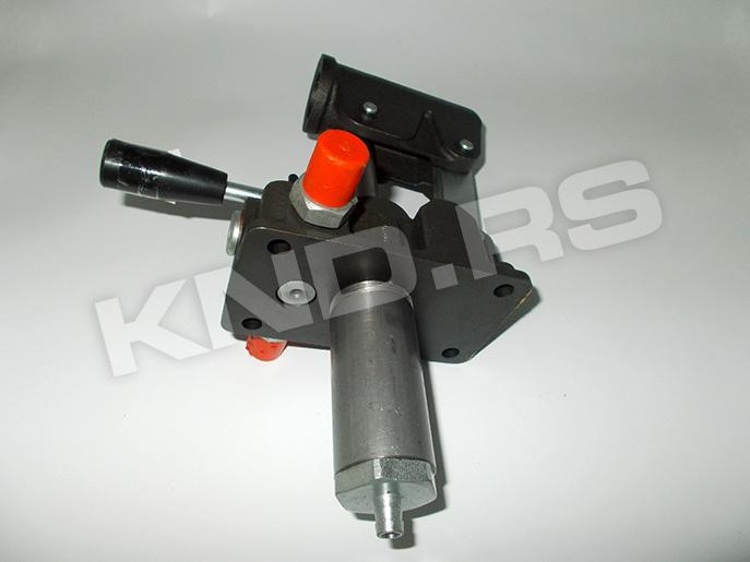 Ručna pumpa  PRB25/412