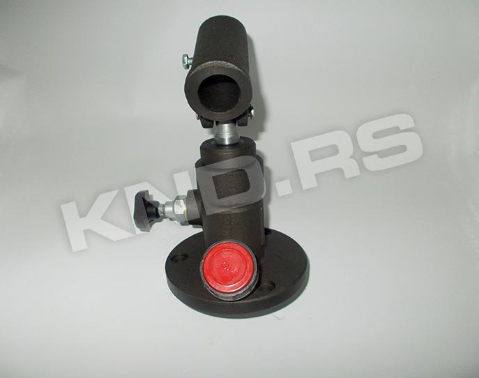 Ručna pumpa PRB18/SS