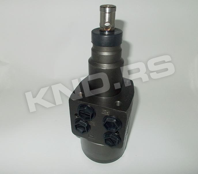 Hidraulični servoupravljač XY85 0/1 CTF
