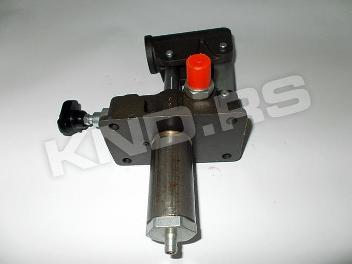 Ručna pumpa  PRB25/SD