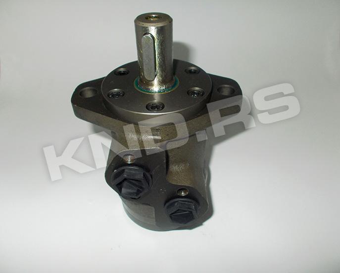 Hidromotor MP 200C