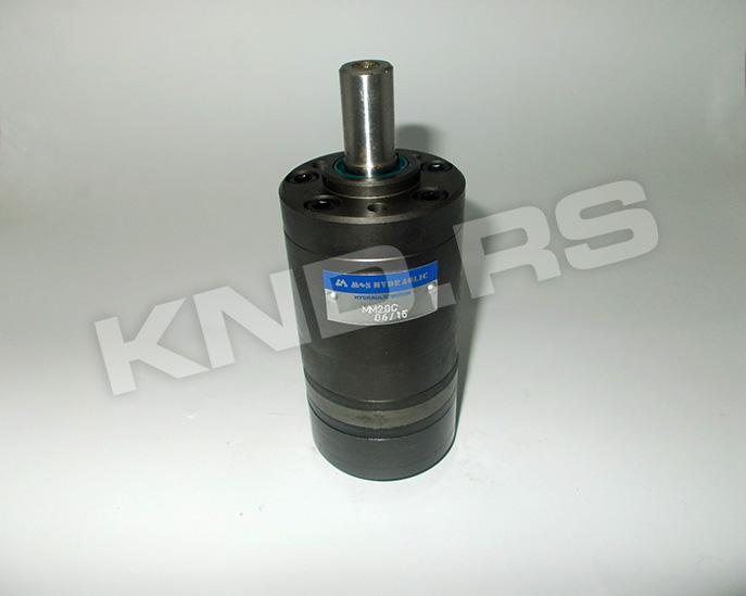 HIDROMOTOR MM32C M+S