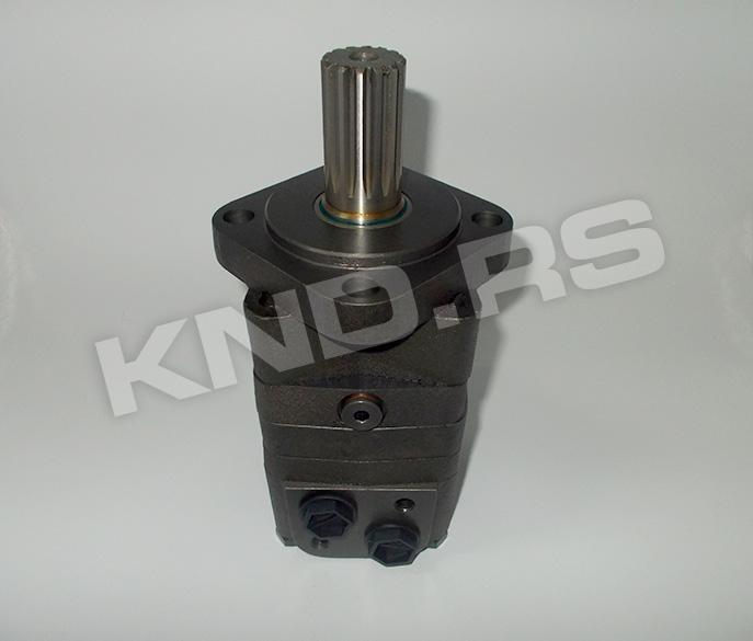 HIDROMOTOR MS160C M+S