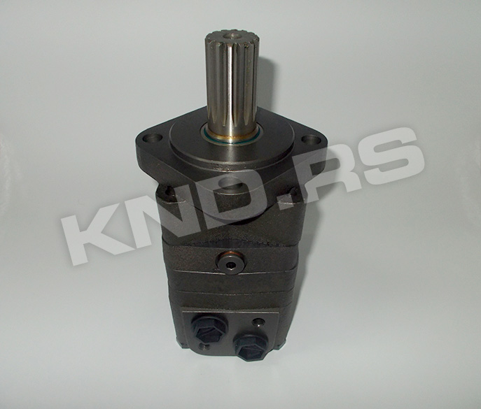 HIDROMOTOR MS400C M+S