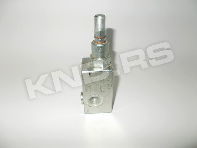 Crossover relief valve VMP 3/8
