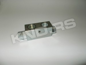 Single check valve VBPSE 3/8 L4