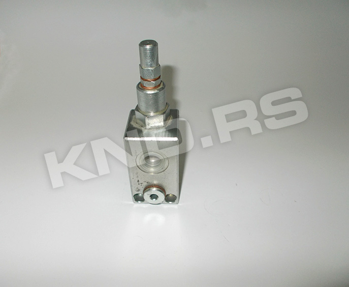 Crossover relief valve VMP ¾