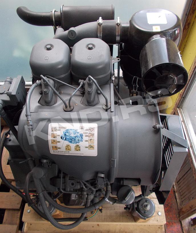 MOTOR F2L912