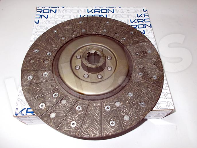 LAMELA TAM 6 NUTA 60/75/2001 KRON Kondor