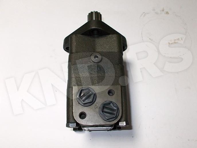 HIDROMOTOR MS125C
