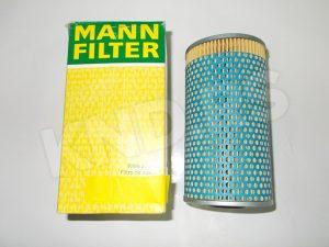 FILTER ULJA 1012 MANN