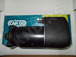 ANLASER F8L413F 24V CARGO