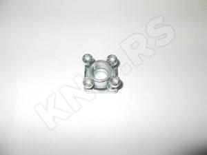 PRIRUBNICA PUMPE HIDR.RAVNA 4x M6/16-30