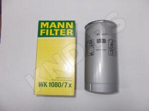 FILTER GORIVA WK1080/7x MANN