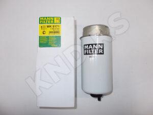 FILTER GORIVA  WK 8171 MANN